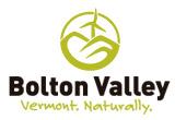 Logo Bolton Valley