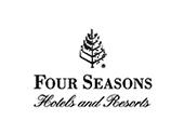 Logo Four Season Jackson Hole