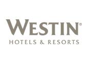 Logo Westin Hotels & Resort