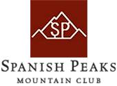 Spanish Peaks Logo