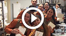 Video Work and Travel Montage 2014-15 - USE Argentina