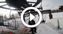 Video de Juan Toscano en Mount Snow WAT USA