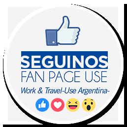 Fanpage USE Argentina