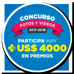 Concurso de Fotos y Videos 2017