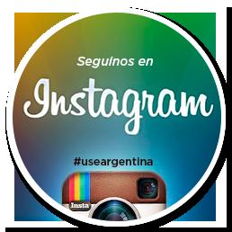 Instagram USE Argentina