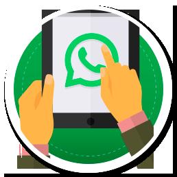 Whatsapp USE Argentina