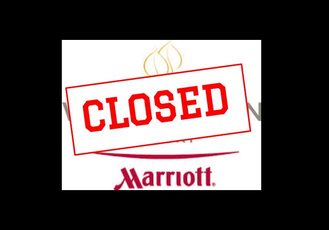 Logo Vail Marriot