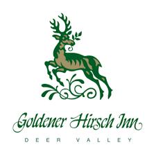 Logo Goldener Hirsch Inn
