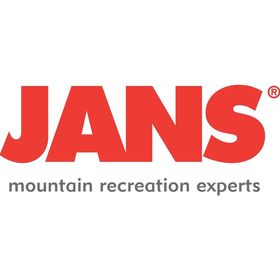 Logo Jans Sports Rentals