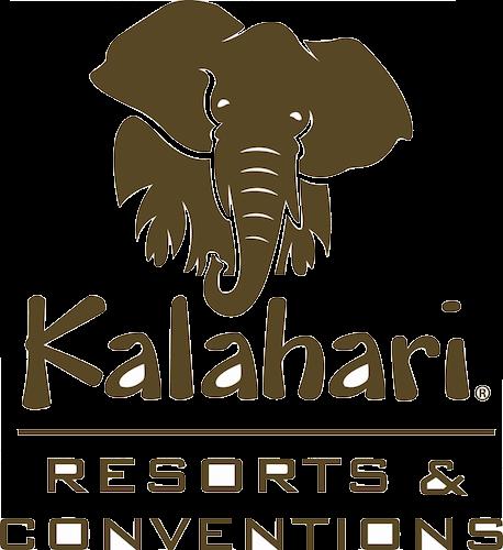 Logo Kalahari Resort