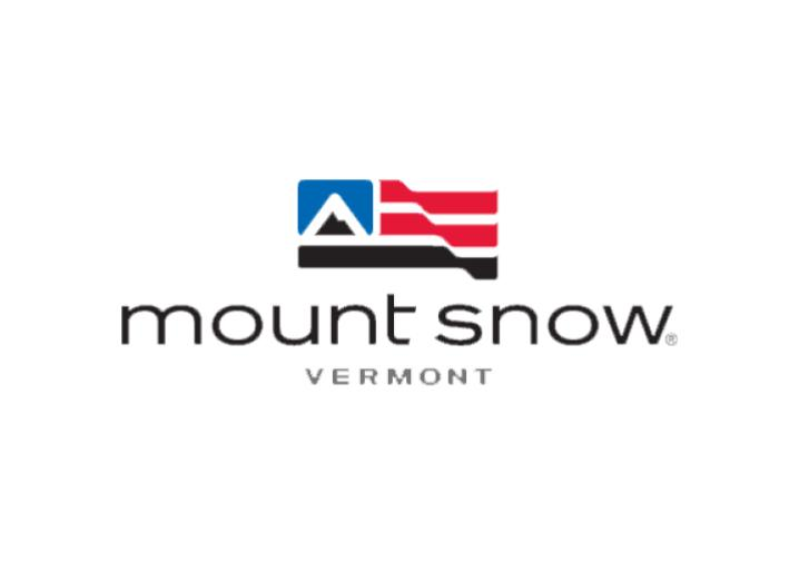 Logo Mount Snow