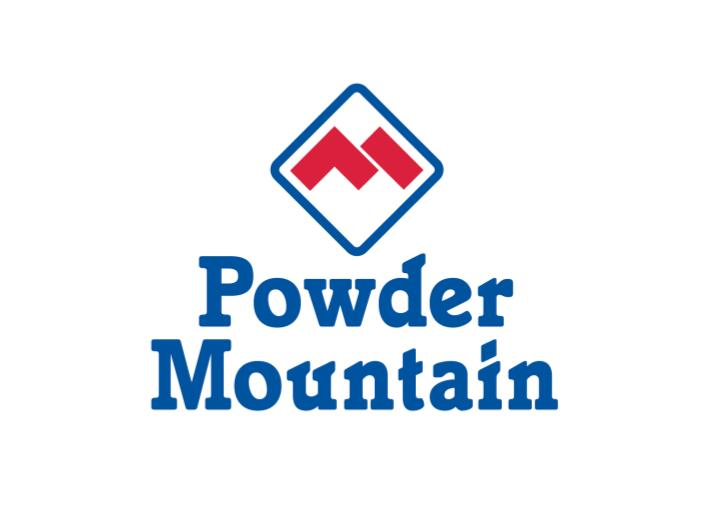 Logo Powder Mountain