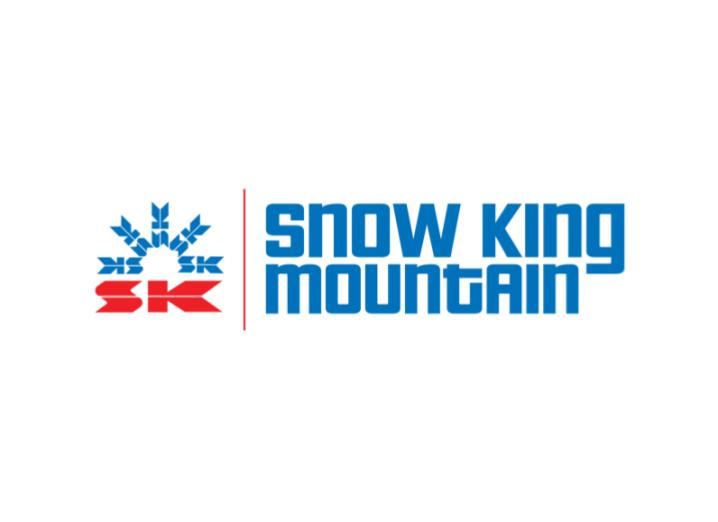 Logo Snow King Mountain