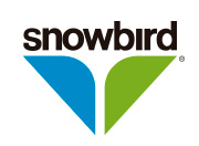 Logo Snowbird Resort