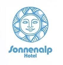 Logo Sonnenalp Hotel