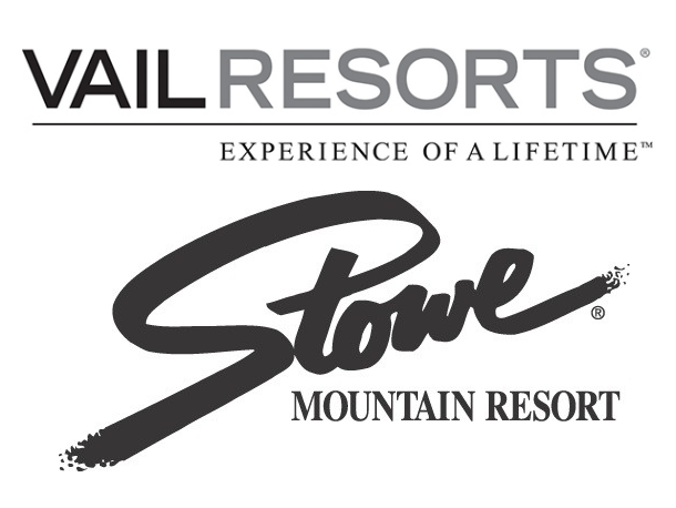 Logo Stowe Mountain Resort