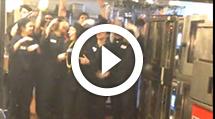Video de Julieta Canton en Park City, programa WAT USA