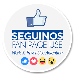 Fanpage USE Argentina