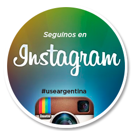 Instagram USE Argentina