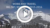 Video de Micaela Durante Work and Travel at Moonlight 2015-16