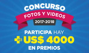 Concurso de Fotos y Videos